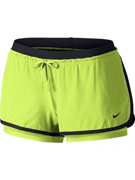 Шорты Nike Full Flex 2in1