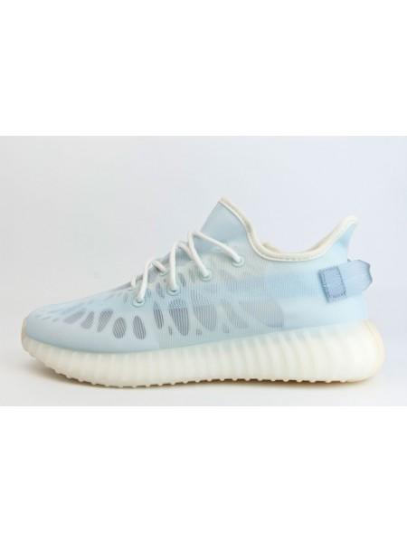 Кроссовки Adidas Yeezy 350 boost v2 Mono Ice