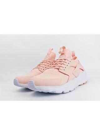 Кроссовки Nike Air Huarache Ultra Wmns Peach / White