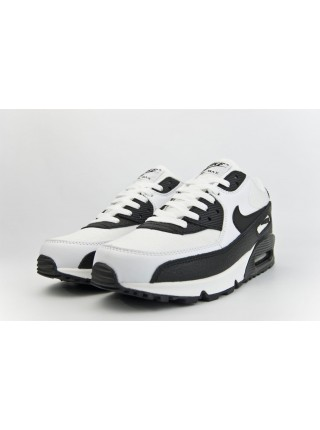 Кроссовки Nike Air Max 90 White / Black