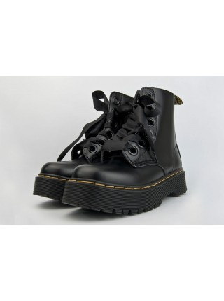 Ботинки Dr. Martens Molly Black