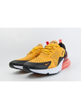 Кроссовки Nike Air Max 270 Wmns Tiger Black