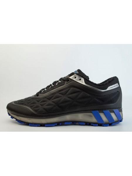 Кроссовки Adidas Climawarm Black / Blue
