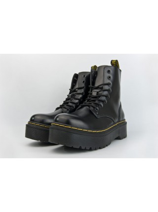 Ботинки Dr. Martens Molly Wmns Lock Black