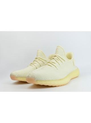 Кроссовки Adidas Yeezy 350 Boost V2 Butter