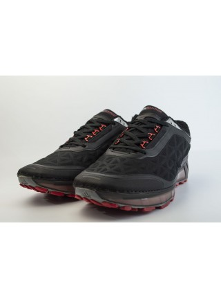 Кроссовки Adidas Climawarm Black / Red