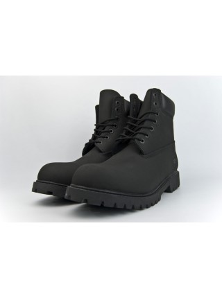 ботинки Timberland Triple Black