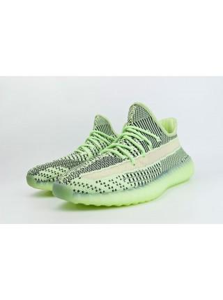 Кроссовки Adidas Yeezy 350 boost v2 Yeezreel