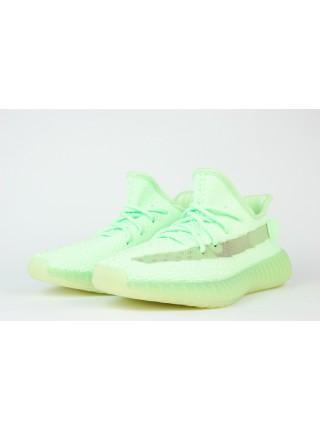 Кроссовки Adidas Yeezy 350 boost v2 Glow