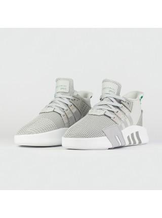 Кроссовки Adidas EQT Bask ADV Grey / White