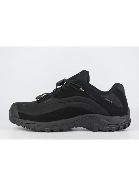 Кроссовки Salomon Shoes Fury Triple Black
