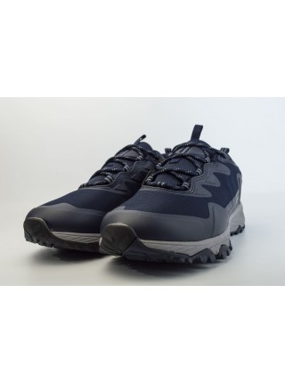 Кроссовки The North Face Blue / Grey
