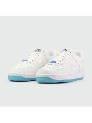 Кроссовки Nike Air Force 1 Low WMNS LX UV Reactive